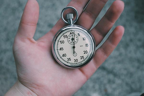 #18. Ten Seconds