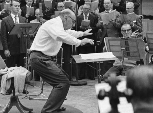 #62. Stravinsky Knew