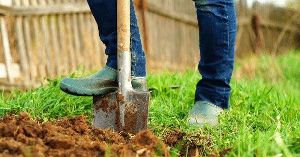 #84. Digging