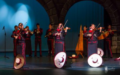 Mariachi: A Beneficial Cultural Tradition