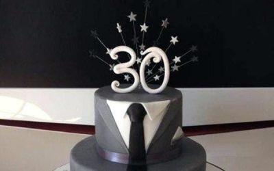 #98. 30 Years