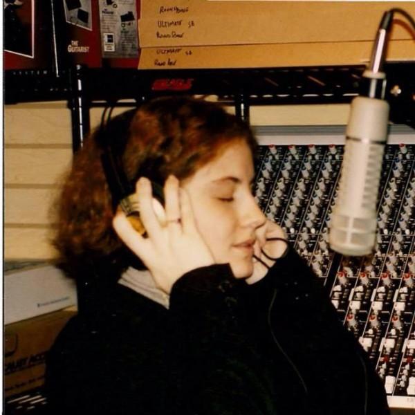 The Music Within–Jessica Bartoshesky