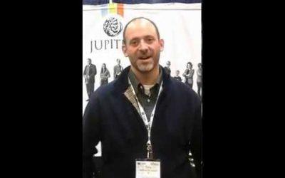 Anthony Mazzocchi–Montclair State University