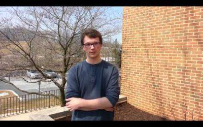 Mark–The University of North Dakota