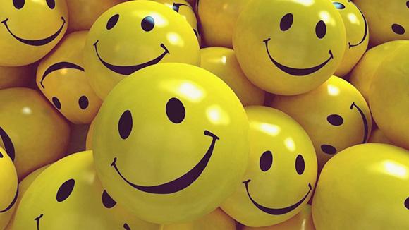 #23. Smile