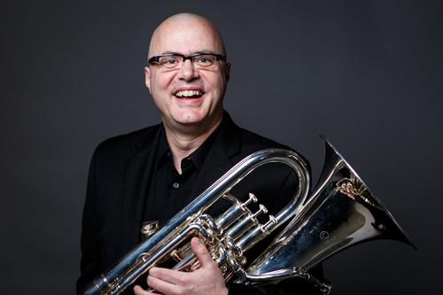 Lance LaDuke – The Making of a Quintet Euphonium Player