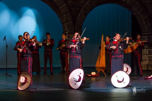 Mariachi: A Beneficial Cultural Tradition