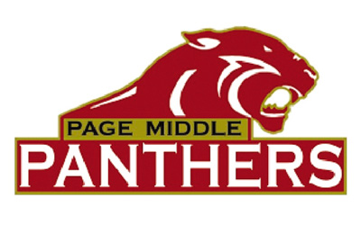 Fred J Page Middle School