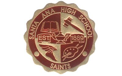 Santa Ana High School