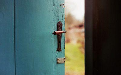 #111. Doors