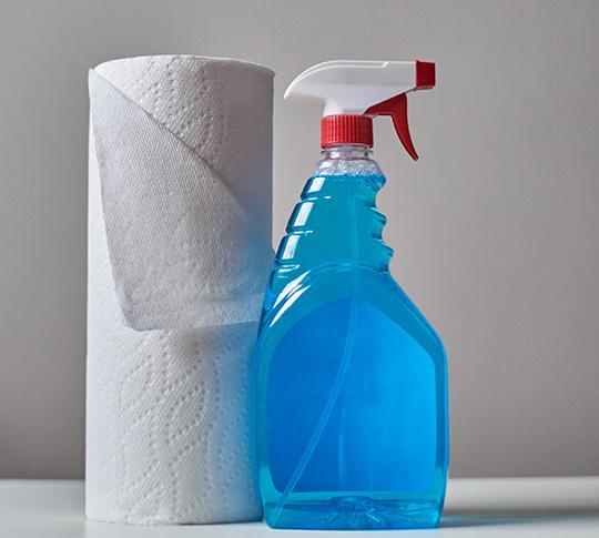 Tips to Help Stay Healthy (Even In Flu Season)