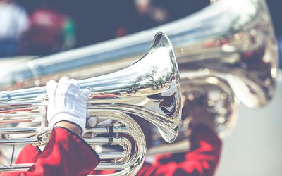 From Marching Band to Concert Band: The Secrets to Success in Transition