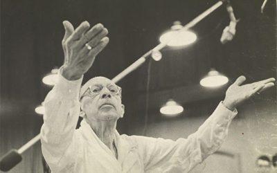 #142. Stravinsky Knew!